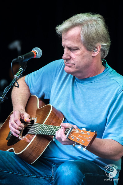 Jeff Daniels and the Ben Daniels Band