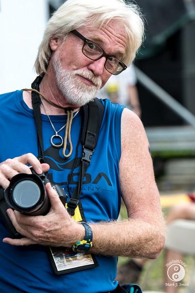 Photographer A+