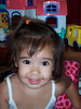 Lucy Gallo (2 yrs old)