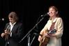 Beau Stapleton & Diana Jones