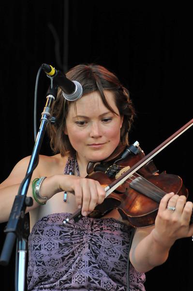 Sara Watkins (of Nickel Creek) - WPA