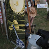 A Washtub Bass