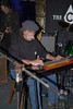 "Gene Parsons on  pedal steel guitar.  Check out Gene's website:<br />  <a href=""http://www.stringbender.com/"">http://www.stringbender.com/</a>"