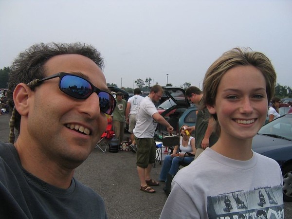 Phish Tweezer August 2004