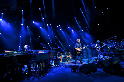 Phish performs at Riverbend Music Center Sunday