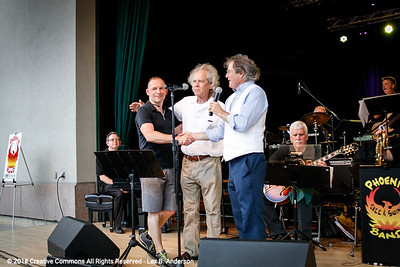 Phoenix Jazz and Swing Band