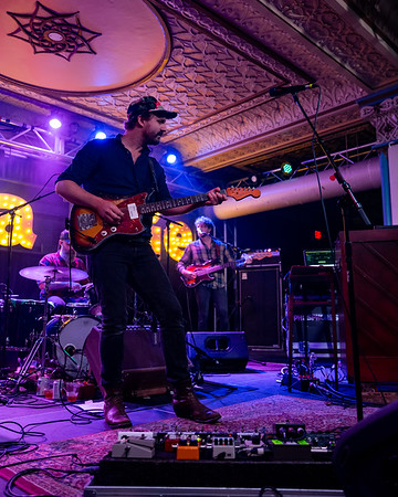 Phosphorescent at the Old National Centre in Indianapolis, Indiana on June 14, 2019. Photo by Tony Vasquez.