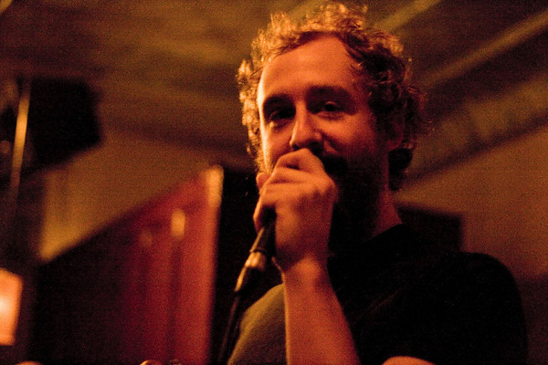 Phosphorescent - Sound Fix Records, NYC - December 13th, 2007 - Pic 13