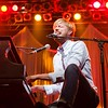 Andrew McMahon and the Wilderness/Electric Factory Philadelphia 11/14/14 :