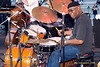 Rashied Ali's Quintet at the 2008 Clifford Brown Jazz Festival in Wilmington, Delaware  - Rashied Ali Photo
