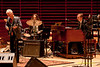 Pat Martino Trio Photo - Perfomring at a  Tribute held to honor the late legendary Jazz organist, Dr. Trudy Pitts. The event was held in Verizon Hall at Philadelphia's Kimmel Center for The Performing Arts. It featured numerousJazz musicians and other vocal and spoken word artists  from Philadelphia and other parts of the country