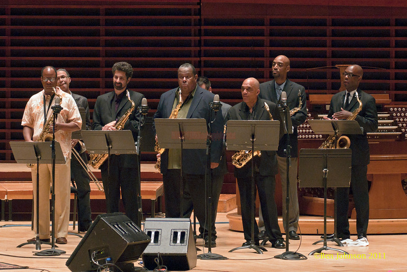A Tribute held to honor the late legendary Jazz organist, Dr. Trudy Pitts. The event was held in Verizon Hall at Philadelphia's Kimmel Center for The Performing Arts. It featured numerousJazz musicians and other vocal and spoken word artists  from Philadelphia and other parts of the country