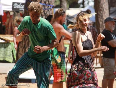 Photos: Grass Valley hosts weekend Worldfest