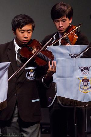 Photos-Sydney Boys High
