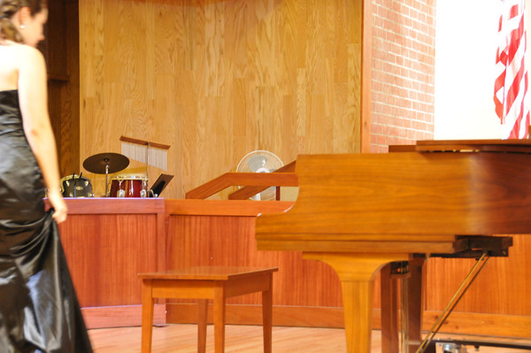 Piano Recital 2013