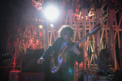 Ty Segall and the Freedom Band