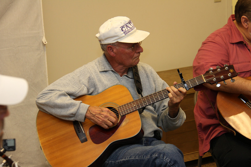 Picking in the Heartland March 23, 2012