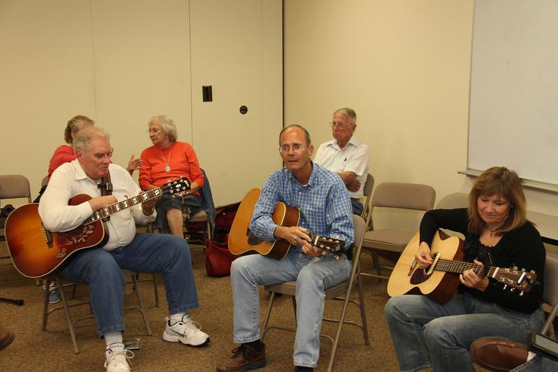 Picking in the Heartland  September 29, 2012