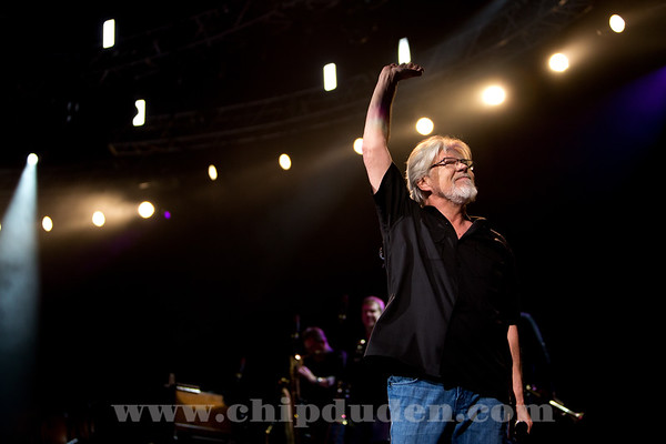 Bob Seger and the Silver Bullet Band with Clare Dunn