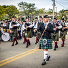 MacMillan United Pipe Band at the Celtic Classic in Bethlehem, Pennsylvania. September 29, 2012. © Joanne Milne Sosangelis. All rights reserved.