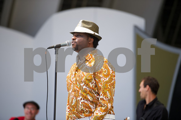 Playboy Jazz Day 2-34th Annual (Highlights)