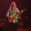 The Eagles, Joe Walsh with Fender Telecaster - Eagles Hotel California tour Kansas City Arrowhead Stadium 1978