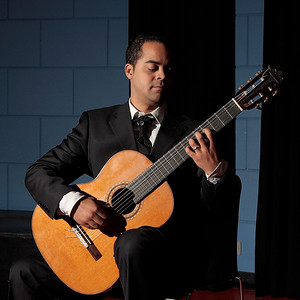 rehearsal Ponticello and Guitarisimo