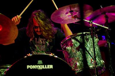 Ponykiller  9/9/2011, Regency Ballroom, San Francisco  My portfolio at http://www.skaffari.fi  On Facebook http://www.facebook.com/Miikka.Skaffari.Photography