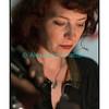 Melissa auf der Maur.<br /> <br /> Lundi 4 juillet 2011 au 45e Montreux Jazz Festival.