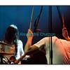 9 novembre 2012, Lausanne: Blood Red Shoes au Metropop Festival. Steven Graham Ansell et Laura-Mary Carter.