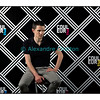 Mardi 3 juillet 2012, Montreux Jazz Festival: Mathieu Lescop après son concert au Montreux Jazz Café.