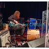 """Cheyenne<br /> <br /> Vendredi 10 janvier 2013: Cheyenne en showcase dans """"pl3in le poste"""" au Studio 15 de la RTS à Lausanne. Cheyenne, c'est un trio lausannois qui s'est formé en 2011. Il est composé d'une chanteuse à la voix profonde (Dayla Mischler), d'un guitariste qui aime le blues sale et méchant (John Hasle) et d'un batteur intrépide (Remy) qui, malheureusement, n'a pu être là pour le showcase."""