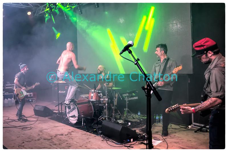 Rock'O'Battoir 2016
