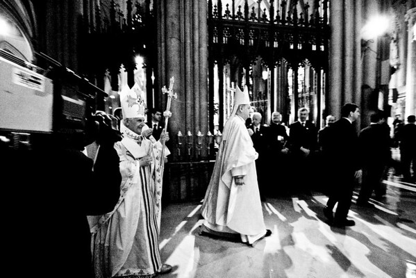 Pope Benedict XVI  - St. Patrick's Cathdral, NYC - April 19th, 2008 - Pic 19