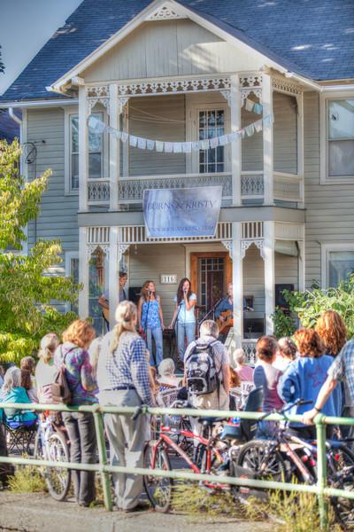 Porchfest 2012