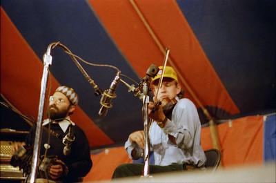 Bertram Levy and Frank Ferrell