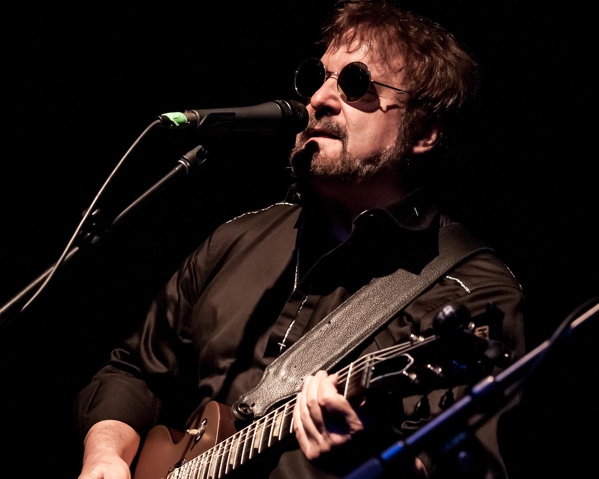 Joe Bouchard - Blue Oyster Cult