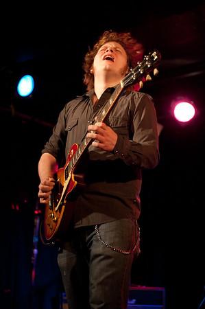 Jimmy Bowskill Band at the Yale - Jimmy Bowskill