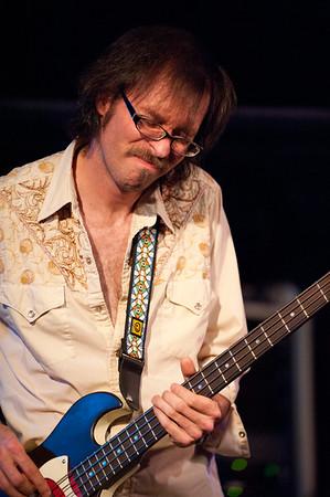 Jimmy Bowskill Band at the Yale - Wayne Deadder
