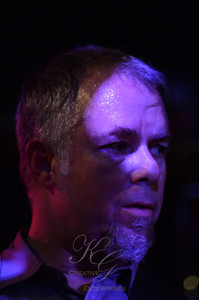 Chieli Minucci, BB King's, 11/2/12