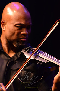 Ken Ford, Capital Jazz SuperCruise, Oct. 2012