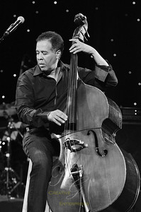 Stanley Clarke, Capital Jazz SuperCruise, 2012