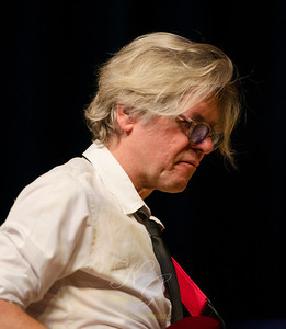 Jeff Golub, Smooth Jazz for Scholars, 4/28/13