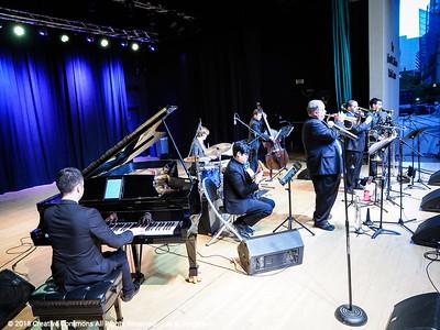 Posh Rhythm Orchestra