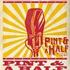 Pint & a Half Poster vino salida