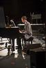 Peter Lewis, Prescott High School Jazz Ensemble
