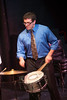 Jesse Yarbrough, Bad Cactus Brass Band