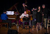 Joel Robin piano, Jack Petersen guitar, Steve Douglas bass, Rosemary Chavez vocals, Bill Tole Saxophone