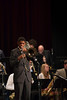 Vincent Porter, Prescott High School Jazz Ensemble