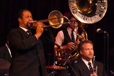 Preservation Hall Jazz Band-3